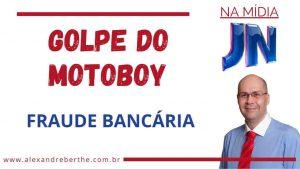Golpe do Motoboy
